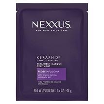Nexxus Keraphix Second Step Severe Damage Hair Masque, 1.5 oz - $6.79