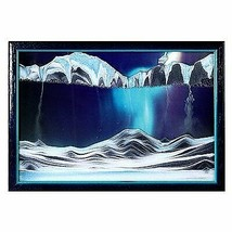 *Austria made KB collection sand picture Aurora W5 (29 × 42 cm) - $245.33