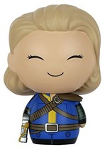 Funko Dorbz: Fallout Female Lone Wanderer Action Figure - ₹628.38 INR