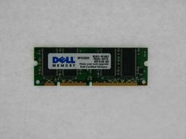 512mb Dell Neu Zertifiziert Speichererweiterung 3330dn/3333dn /3335dn/52... - $105.01