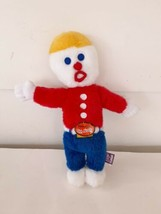 Plush Dog Toy 10-inch Talking Mr. Bill Soft Fetch and Play For Dogs of A... - £4.21 GBP