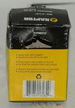 Raptor RAPHS212 Heavy Duty 2 1/2 Inch Hole Saw Bi Metal Edge image 6