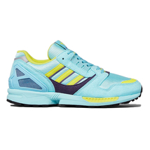 Adidas OG ZX 8000 (Light Clear Aqua/ Blue/ Shock Yellow) Men 8-13 - $159.99