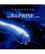 BRAND NEW FACTORY SEALED CD Vangelis : Reprise 1990-1999 CD (1999) - $16.82
