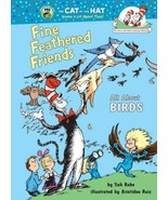 Fine Feathered Friends: All About Birds (Cat in the Hat's Learning Library) - $9.99
