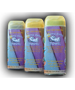 Arctic CHILL Towel Cooling Cool Hot Flashes Sports Exercise STAYS COOL-1... - $15.99