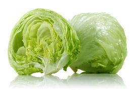 300++ Iceberg Crisphead Lettuce Vegetable Seeds - $14.99