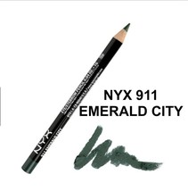 PENCINYX 911l EMERALD CITY EYELINER EYEBROW  PENCIL FULL SIZE - $3.65