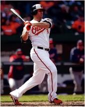 Chris Davis Baltimore Orioles Unsigned Baseball Photo - $8.95