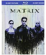 The Matrix [Blu-ray, Digibook] - $5.95
