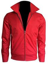 Rebel Cordura Red Without Cause James Shirt Style Jim Classic Stark Jacket image 1