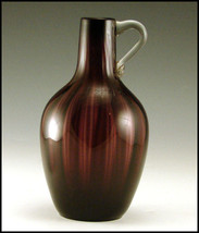 Beacon Glass Amethyst Blown Glass Jug Decanter - $18.39