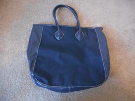 Estee Lauder Tote Bag Blue - $9.80