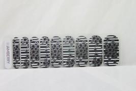 Jamberry Nail Wrap 1/2 Sheet (new) GARDENIA - $8.60