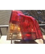 2008-11 VOLVO S40 PASSENGER SIDE TAIL LIGHT - $66.00