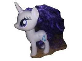 "2016 Hasbro My Little Pony Rarity 6"" - $7.91"