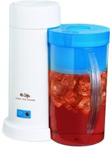 Mr. Coffee 2-Quart Iced Tea Maker for Loose or ... - $20.91