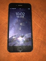 Apple iPhone 7  - 32gb - black unlocked  T Mobile - $150.00