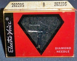 EV 2622DS 365-DS73 for STEREO MAGNAVOX Astrosonic RECORD PLAYER NEEDLE image 1