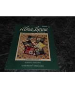Quarterly Occasions IV by Alma Lynn Designs ALX38 - $6.99
