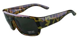 Quay Australia 1390 Leopard Tortoise Sunglasses