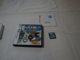 Club Pingüino: Elite Pingüino Force: Herbert's Revenge (Nintendo DS,2010... - $10.13
