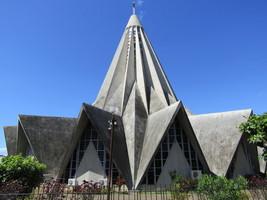 Church of Santo Antonio,Mozambique,Digital download,Photography,Home dec... - $5.00