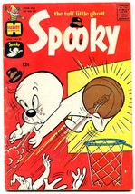SPOOKY #85 1965-HARVEY COMICS-CASPER FRIENDLY GHOST VG image 1