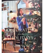 Decorating for the Holidays OVC Christmas Parr Hill - $19.75