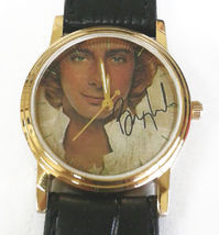 1990s VINTAGE BARRY MANILOW COLLECTIBLE COLLECTOR'S EDITION CLASSIC WRIS... - $99.99