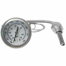 """Stero Thermometer2"""", 100-220-F, U-Clamp P651135 - $128.75"""