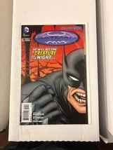Batman Incorporated #10 - $12.00