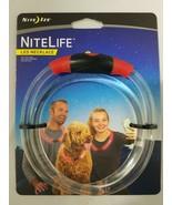 Nite Ize NiteLife™ LED Necklace Collar - Red - $11.87