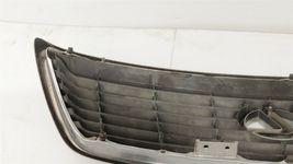 04-06 Lexus LS430 Upper Bumper Radiator Grill Grille W/Emblem Assembly  image 6