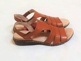 Soul Naturalizer Beacon Saddle Leather Women's Sandals - $25.00
