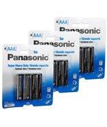 ToolUSA Panasonic Heavy Duty AASA Batteries: BPN-AAA-4PK-Z03 : (Pack of ... - $9.79