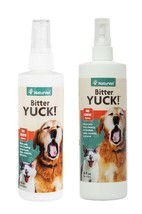 Bitter Yuck Pet Chewing Deterrent Spray Behavior Training Puppy Dog 8oz ... - $19.69+