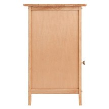 Eugene Accent Table Natural - $72.43