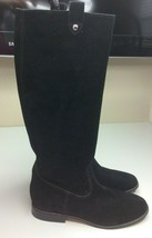 "Michael Kors Womens Black Boots Size 8 14"" Openings - £59.60 GBP"