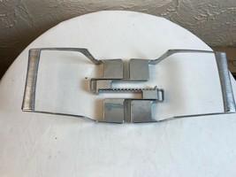 Pyrex #78 Adjustable Cradle Casserole Dish Holder Table carrier - $12.16