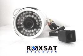 Samsung Camera: SOC-N120 Replacement by AHD 1080P/960H SOC-N120-HD-RJ11M3 - $45.82