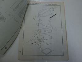 1976 77 Chrysler Outboard 10-15 H.P 102 159 HD HA FORTEMENT RECOMMANDÉ BD BA BC image 4