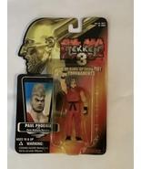 Tekken 3 Paul Phoenix Namco ***Promo Figure*** - $25.00