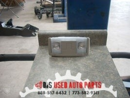 2009 FORD FOCUS FRONT DOME LIGHT   - $20.00