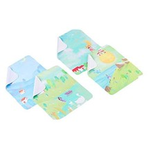 4 Pieces Microfiber Cartoon Glasses Cleaning Cloth Eyeglass Wiping Cloth... - $17.34