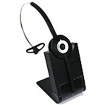 Jabra Pro 930-65-503-105 930 MS Wireless-DECT Phone Headset - Boom - $127.46