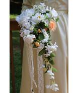 Boho Wedding Bridal Bouquet - $49.99