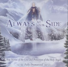ALWAYS AT OUR SIDE by Holy Family Studios - CD