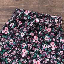 Casual Clothes 3PCS Newborn Baby Girl Clothes Sets Top Romper Floral Pants Headb image 6