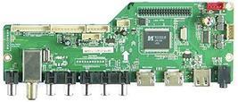 Rca 3393B1437 Main Board 50GE01M3393LNA35-B2